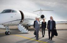 Privatjet chartern: Checkliste für den perfekten Flug (Foto: Shutterstock-Tom Kuest - Fotograf )