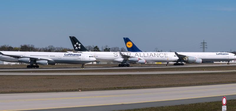 Fluggesellschaften sind gefragt wie nie. Die Möglichkeit, in ein Flugzeug zu steigen und in wenigen Stunden an einem anderen Ort zu sein, wird gerne genutzt.  ( Foto: Shutterstock- Rainer Lesniewski)