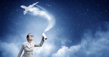 Gewässerverschmutzung in der Luftfahrt: So viel Dreck kommt vom Himmel und was uns davor rettet ( Foto: Shutterstock-Sergey Nivens )