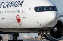 "Air Canada sagt ""Aloha"" zum Winter 2021/22 aus Montreal, Toronto, Calgary und Vancouver ( Foto: shutterstock - JL IMAGES)"